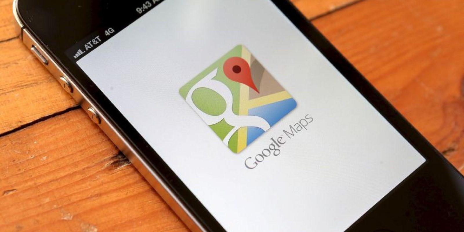 9. Google tiene registradas direcciones parecidas (como gogle.com y gooogle.com) por si la gente se equivoca al escribirlas. Foto:Getty