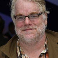 El actor falleció de una sobredosis el 2 de febrero. Foto:Getty