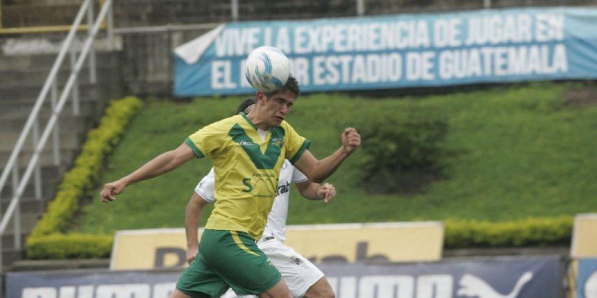 Petapa intentará sacar ventaja ante Suchitepéquez en el juego de ida