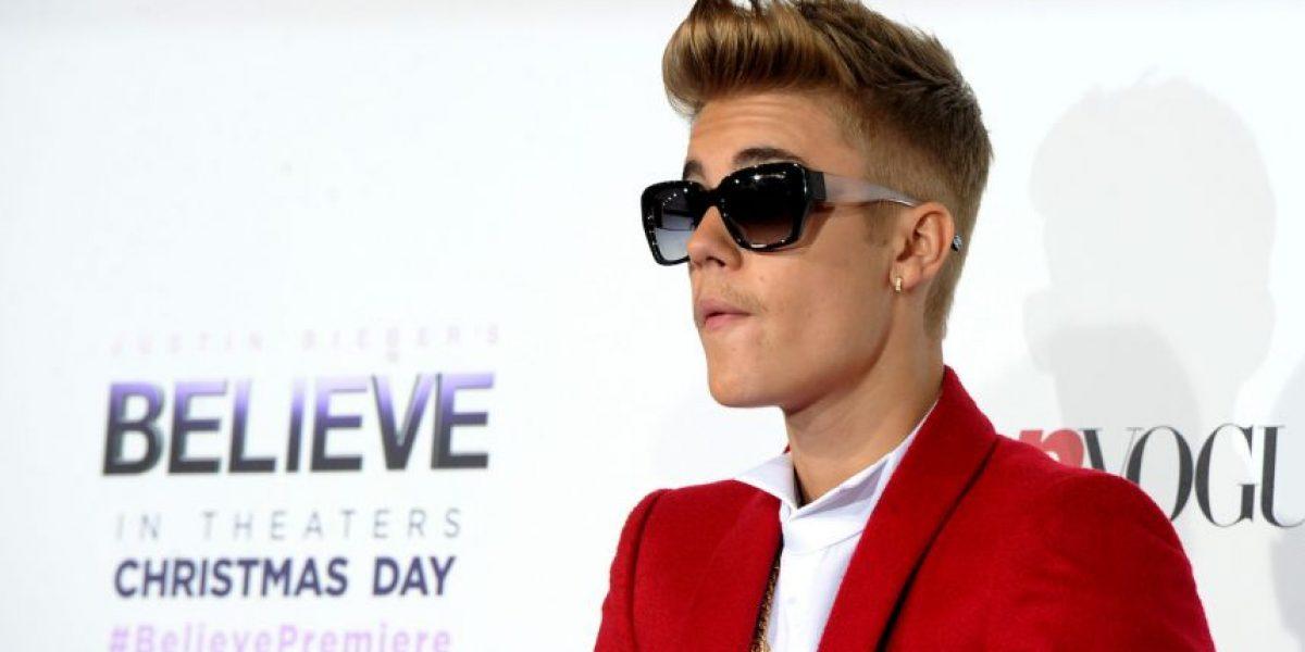 ¡Son muy felices! Porque ya no verán a Justin Bieber