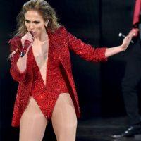 Jennifer Lopez Foto:Getty Images