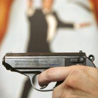 Regresa el Agente 007 con una nueva aventura Foto:Getty Images