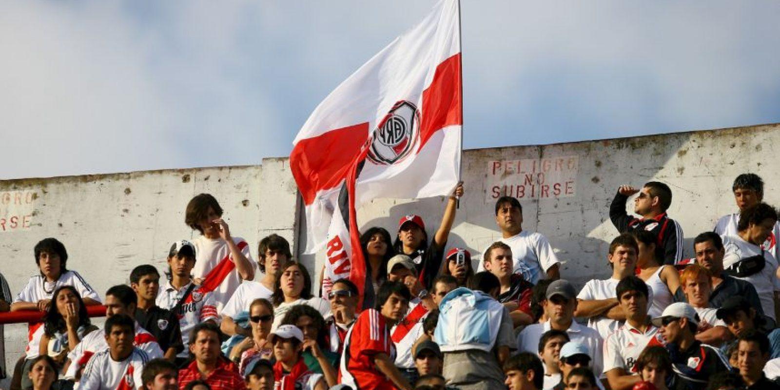 Cuando conquistaron su segunda Copa Libertadores Foto:Twitter: @CARPoficial