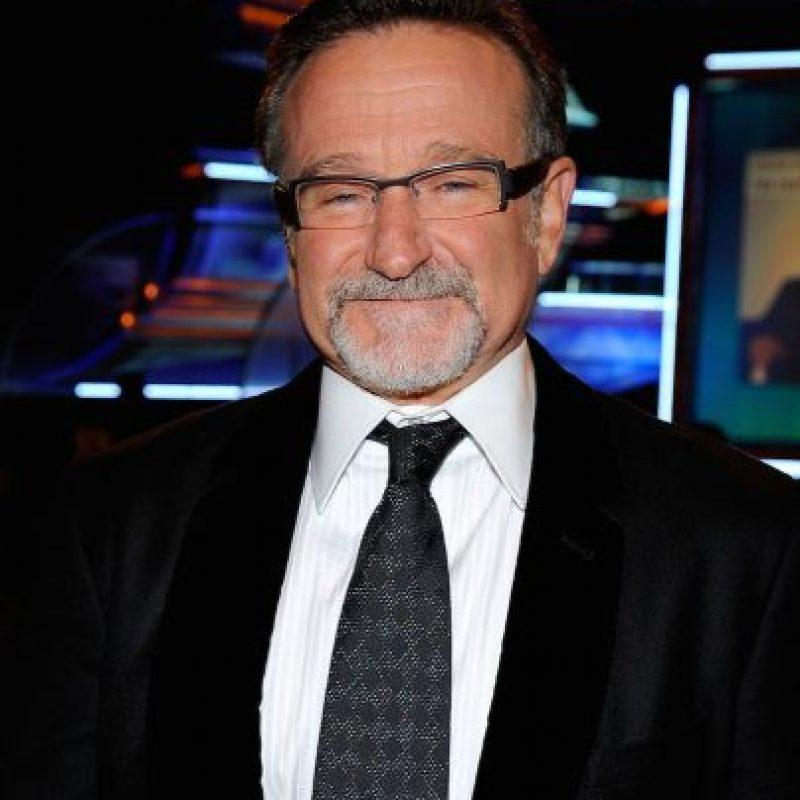 El actor estadounidense se quitó la vida el 11 de agosto. Foto:Getty