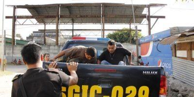 Agentes de la Polimerc en huelga por malos tratos