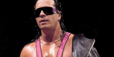 Admira a su tío Bret Hart Foto:WWE