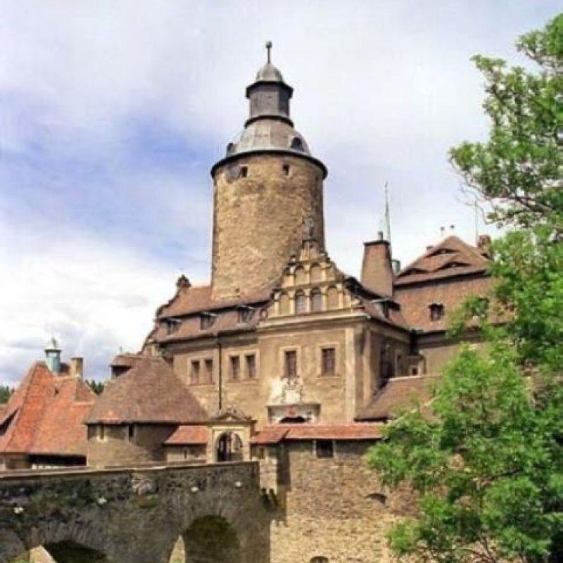 El evento tiene sede en el castillo Czocha en Polonia. Foto:Google Maps
