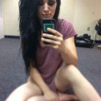 Saraya-Jade Bevis, mejor conocida como Paige, es una de las divas de la WWE. Foto:instagram.com/realpaigewwe