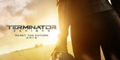 "VIDEO: Arnold Schwarzenegger en el primer tráiler de ""Terminator Genisys"""
