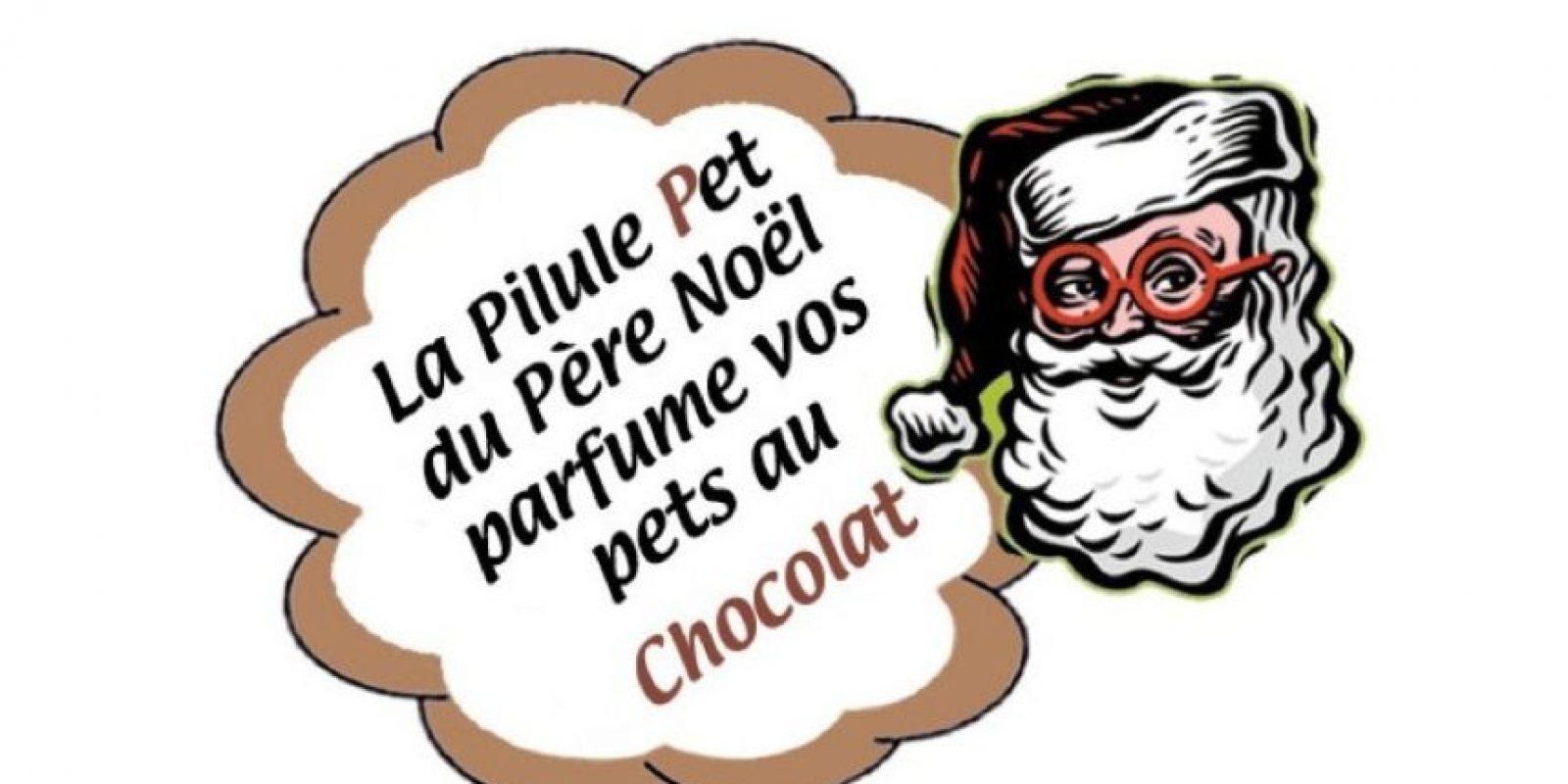 Chocolate fue el aroma predilecto. Foto:pilulepet.com
