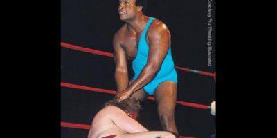 Era seguidor de su tío Carlos Colón Foto:WWE