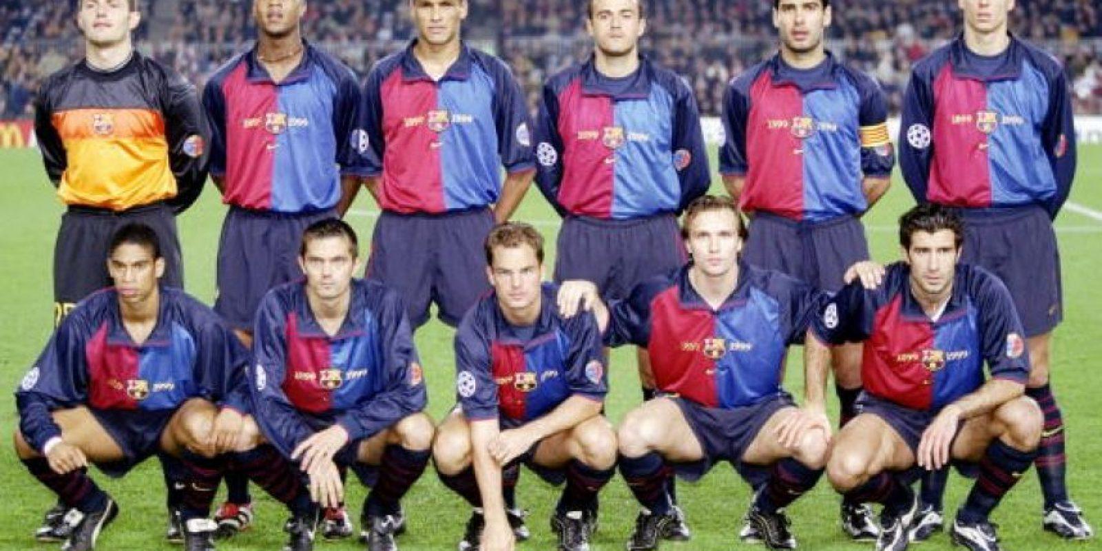 Nike 1999 Foto:Publinews