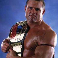 Su ídolo era Davey Boy Smith, ex Campeón Intercontinental Foto:WWE