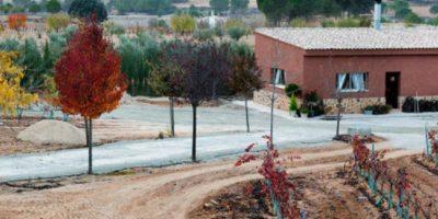 Esta es la casa de la que el ganador podrá disfrutar. Foto:vanitatis.elconfidencial.com