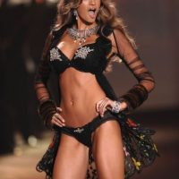 Hace algunos años, Kylie Bisutti era así. Foto:Getty Images