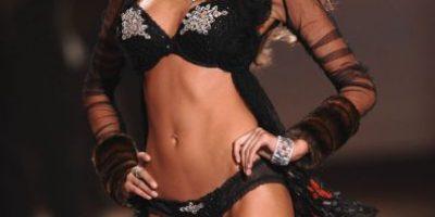 """FOTOS: Esta es la exmodelo de Victoria""""s Secret que se convirtió en cristiana fanática"""