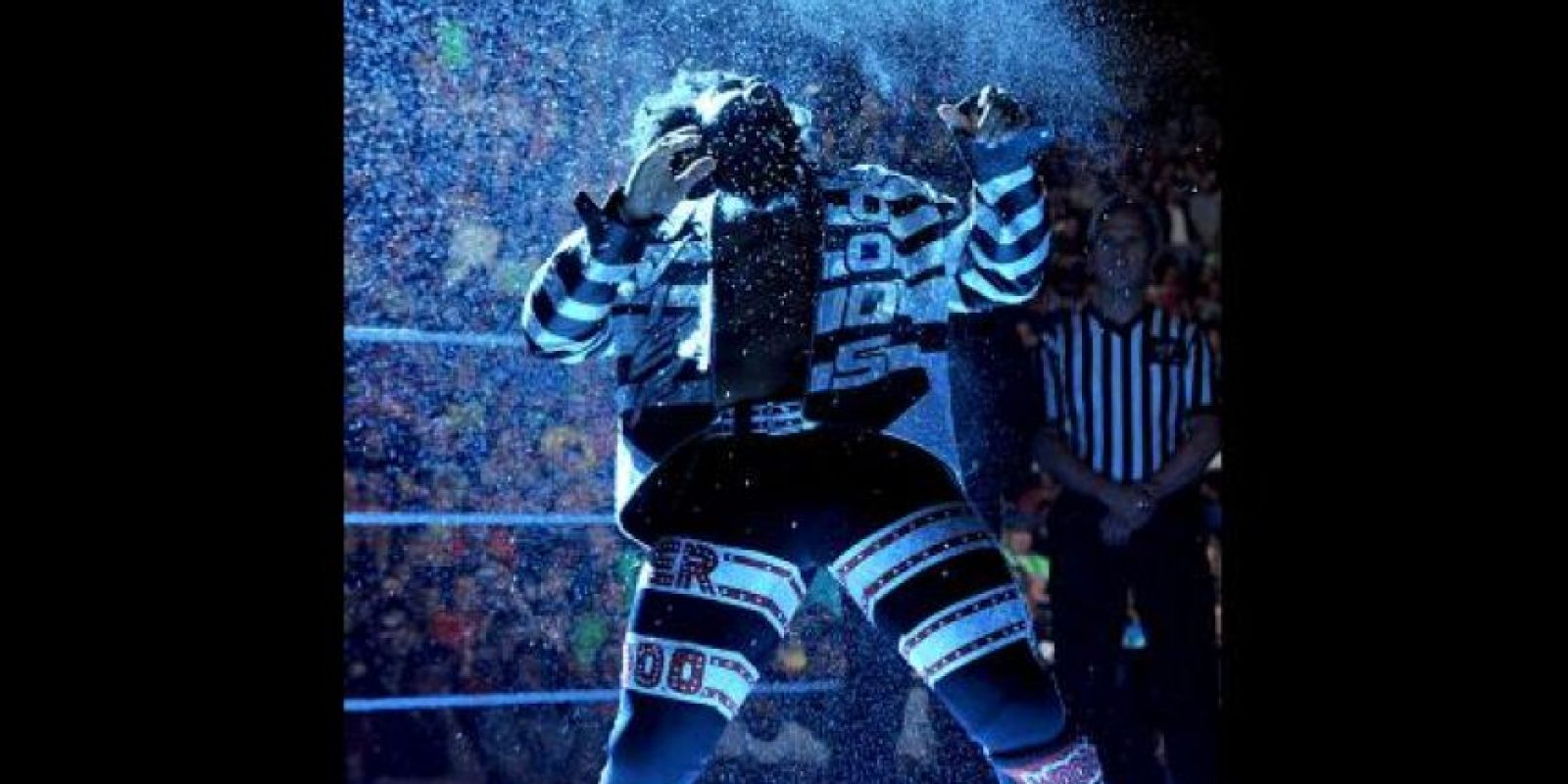 Xavier Woods Foto:WWE