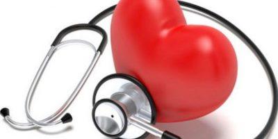2. Dos veces a la semana para fortalecer nuestro corazón Foto:Pixabay