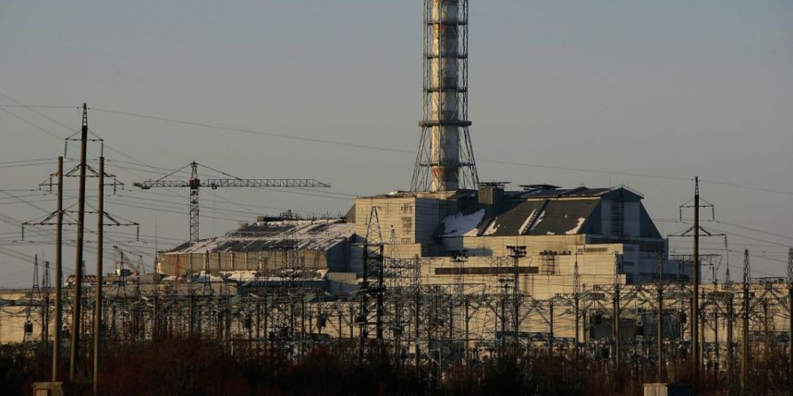 Ucrania sigue invertiendo en energía nuclear a pesar de las críticas de la comunidad internacional. Foto:Getty Images