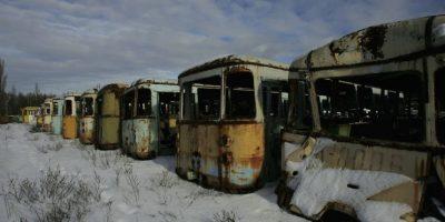 La tragedia de Chernóbil fue catastrófica para el planeta. Foto:Getty Images