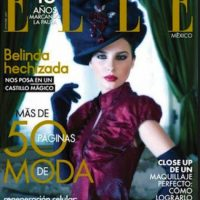 2007, Elle Foto:Expansión