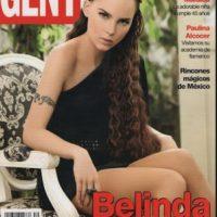 2009, Gente Foto:tvyespectaculo.com