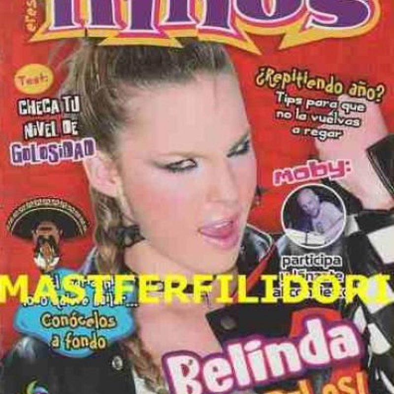 2005, Eres Niños Foto:mercadolibre.com