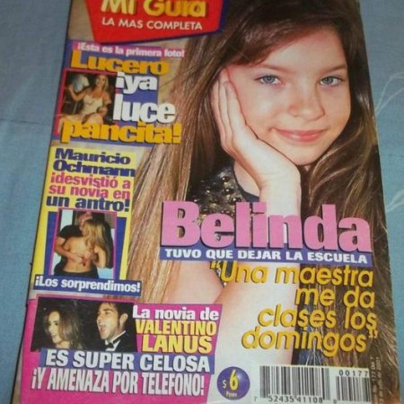 2001, Mi Guía Foto:mercadolibre.com
