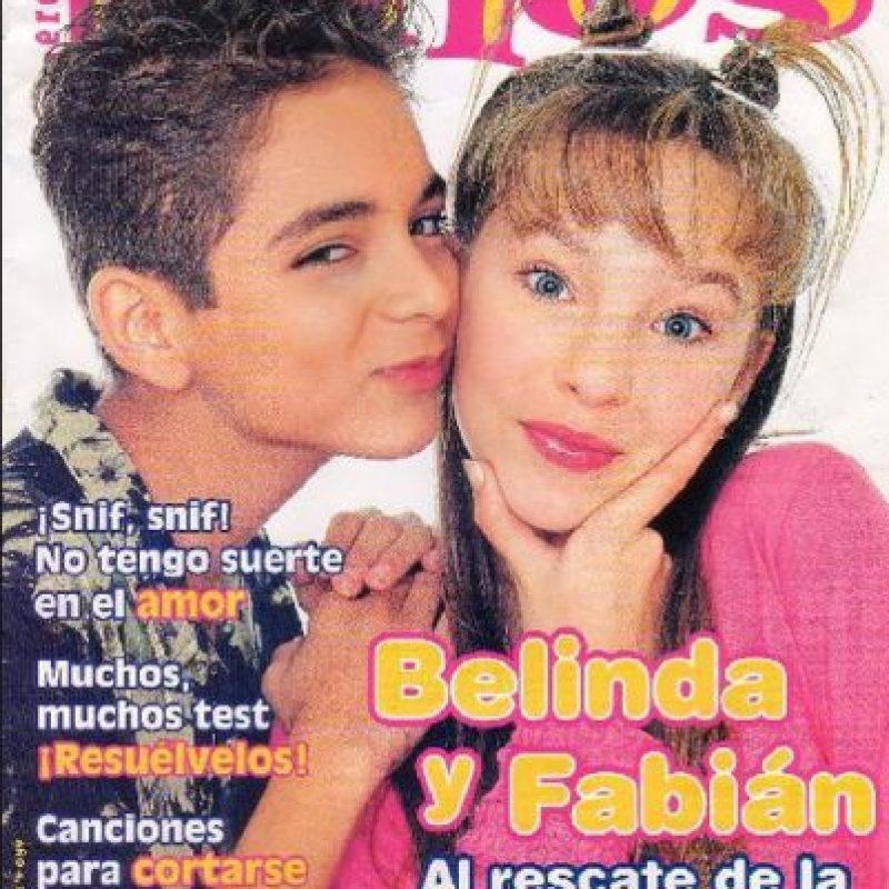 2002, Eres Niños Foto:vebidoo.es