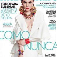 2013, Marie Claire Foto:Editorial Televisa