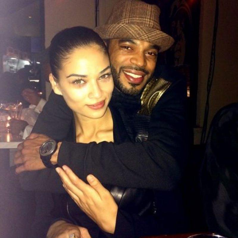 Tiene un noviazgo con el modelo Tyson Beckford Foto:Instagram