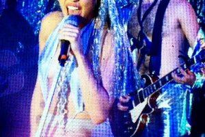 """En 2009, su papel como Miley Stewart/Hannah Montana llegó al cine en la película """"Hannah Montana: The Movie"""" Foto:Instagram @mileycyrus"""