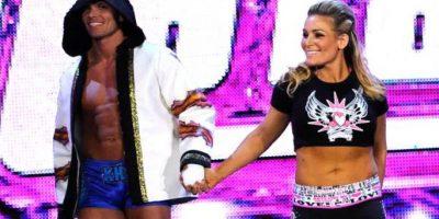 Natalya Foto:WWE