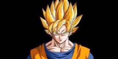 El Supersaiyajin fase 1 se caracteriza por el cabello rubio y los ojos azules Foto:Wikipedia