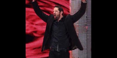 Bad News Barret Foto: WWE