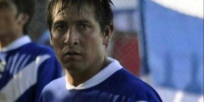 Fotos: Hinchas matan a futbolista argentino