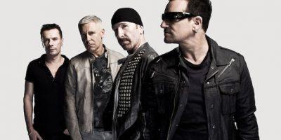 La banda se prepara para nuevos escenarios que no han visitado en diez años Foto:Agencias