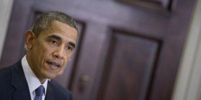 Obama también homenajea a Mandela