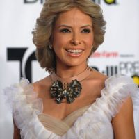Gloria Trevi Foto: Getty Images