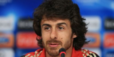 Pablo Aimar – Argentina. Foto: Getty Images