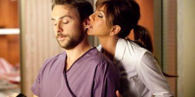 """Jennifer Aniston en """"Horrible Bosses 2"""". Foto:Facebook/Horrible Bosses 2"""