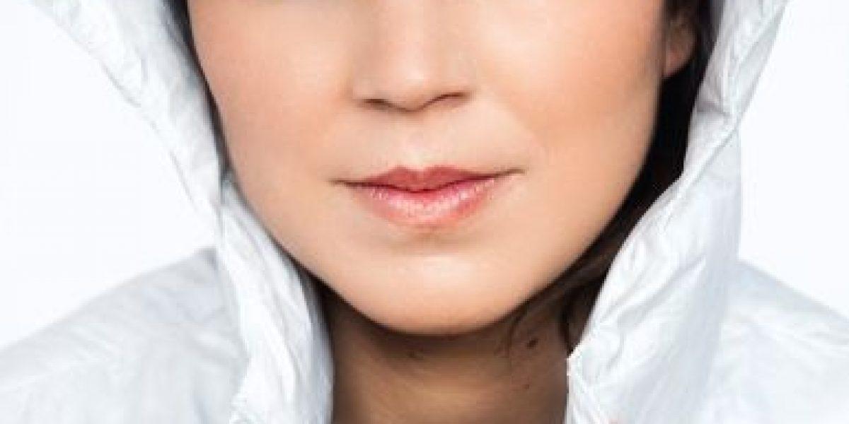"""Bárbara Padilla: """"Empecé a escalar a los cinco años"""""""