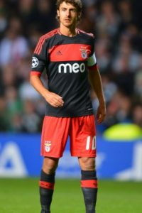 Aimar tiene 35 años de edad y juega en el Johor Football Club de Malasia. Foto:Getty Images