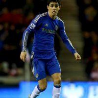 Oscar tiene 23 años de edad. Foto:Getty Images
