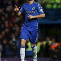 Oscar es jugador del Chelsea. Foto:Getty Images