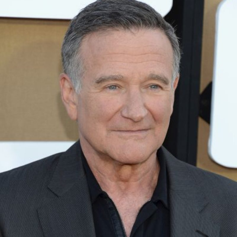 Robin Williams Foto: Getty Images