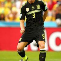 Fernando Torres – España. Foto:Getty Images
