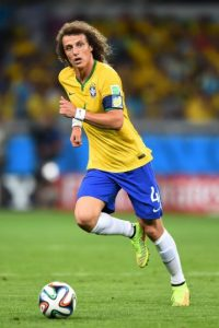 El brasileño seleccionó a varios jugadores que ha conocido. Foto:Getty Images