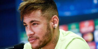 Neymar – Brasil. Foto:Getty Images