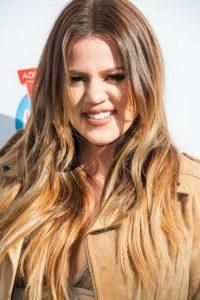 Su nombre completo es Khloe Alexandra Kardashian Foto:Getty Images